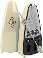 Genuine Wittner Piccolo Metronome - Ivory