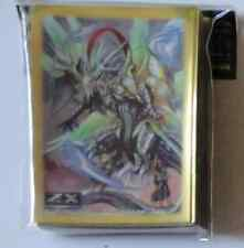 TCG CCG Anime Card Sleeve Yugioh Pokemon MTG Z/X Radiant Dragon Innocent Star