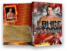 Lance Storm Vol.2 Shoot Interview Wrestling DVD WWE ECW