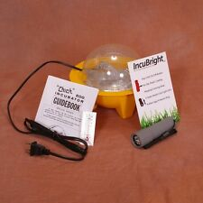 NEW Chickbator Egg Incubator 9100 Hatch + Egg Candler | Small Hobby Incubator
