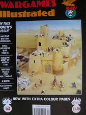 Wargames illustrated magazine issue 53-armée russe de narva