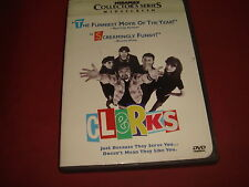 CLERKS Kevin Smith Miramax Collector's Series -  Region 1 DVD USA