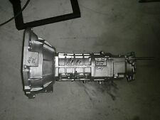 FORD COURIER/MAZDA BRAVO 2.5 T/D 5 SPEED GEARBOX RECONDITIONED EXCHANGE
