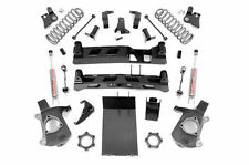 "Chevy GMC Tahoe Yukon 6"" Suspension Lift Kit w/ N2.0 Shocks 2000-2006 4WD"