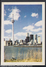 FKS 1978 Sticker - According To Guinness - No 131 - The CN Tower In Toronto