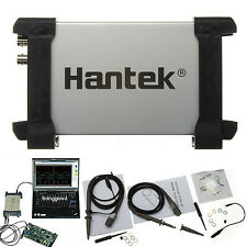 Hantek 6022BE PC Based USB Digital Storage Osciloscopio 20Mhz Bandwidth