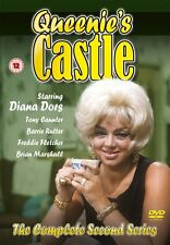 Queenie's Castle - Series 2 - Complete (NEW & SEALED DVD, 2009)