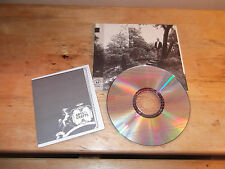 "TIMBER TIMBRE ""SAME"" CD AIR&CRAFT CANADA 2009 - DIGIPACK"