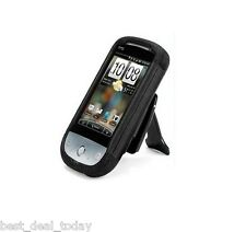 Body Glove Snap On Case For HTC Hero Sprint Android New