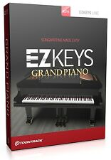 Toontrack EZkeys Grand Piano Complete License (Includes Free EZKeys Expansion)