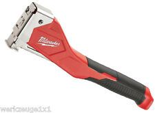 Milwaukee Profi-Hammertacker Arrow T50 Novus Typ 11G Rapid 11  48-22-1020