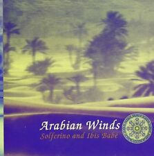 ARABIAN WINDS - SOLFERINO AND IBIS BABÈ