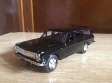 """Gaz 24-02 """"Volga"""" black 1:43 USSR car"""