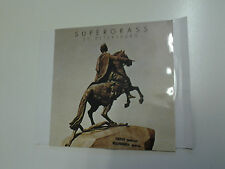 Supergrass St Petersburg CD Single - Kiss Of Life / Bullet (Live)