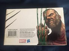 SAN DIEGO COMIC CON 2013 MARVEL UNIVERSE OLD MAN LOGAN WITH BABY HULK NEW IN BOX