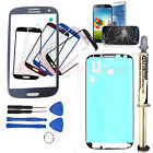 Replacement Front Screen Glass Repair Kit Tool LOCA Galaxy S3 4 5 Note 2 3 4