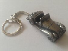 Morgan +8 3D snake keyring FULL CAR ref153