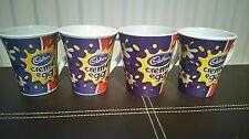 Promotional ceramic mug - cadburys creme egg - sweets, confectionary - rare (a)