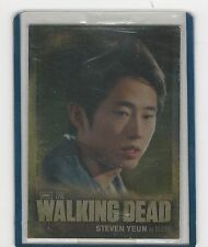 Walking Dead Season 2 Cryptozoic Card CB05 Glenn