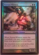 Témoin éternel Modern Masters PREMIUM / FOIL - Eternal Witness  - Magic mtg -