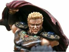 Used Happinet Fist of The North Star Bust Statue Raoh Repaint Ver