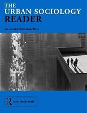 Routledge Urban Reader: The Urban Sociology Reader (2005, Paperback)