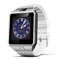 DZ09 Bluetooth montre Smart Watch téléphone GSM Carte SIM pour iPhone Android DC