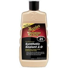 Meguiars Mirror Glaze Synthetic Sealant 2.0 #M2116