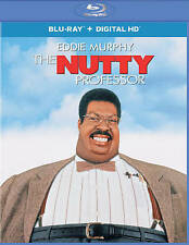 The Nutty Professor (Blu-ray Disc, 2015, Includes Digital Copy; UltraViolet)