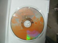 Looney Tunes Acme Arsenal Wii Disc & case TESTED