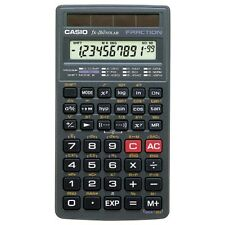 Casio FX260SLR Solar Scientific Calculator