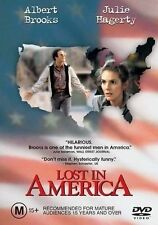 Lost In America (DVD, 2003), R 4, Like New, Cheap & Fast Postage.....334
