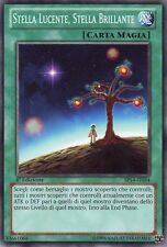 Stella Lucente, Stella Brillante YU-GI-OH! SP14-IT034 Ita COMMON 1 Ed.
