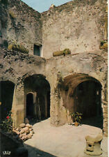 ALERIA musée à l'intérieur du fort de Xavier de Matra