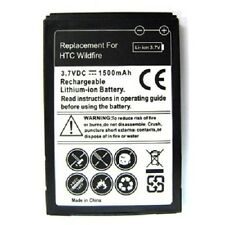 BATTERIE COMPATIBLE BA-S420 35H00134 35H00127 POUR HTC WILFIRE / LEGEND / BUZZ