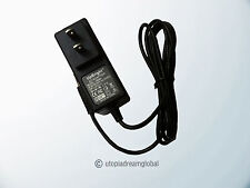 NEW AC Adapter For ICOM IC-PCR100 IC-PCR1000 Communication Receiver Power Supply