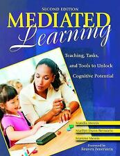 BN New Mediated Learning Teaching Tasks and Tools to Unlock Cognitive Potential