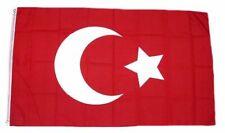 Osmanisches Reich Wappen Stockflagge Flaggen Fahnen Stockfahne 30x45cm