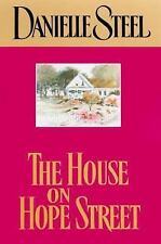 The House on Hope Street by Danielle Steel (2000, Hardcover)