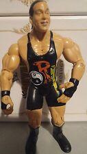 WWE Rob Van Dam espaciales jakks Wrestling personaje ECW Best of Ruthless agresión 2006