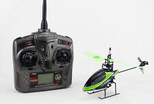 RC helicóptero Feilun fx051 single-rotor de helicóptero 2,4 GHz, 4-Canal, nuevo