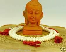 Herrenschmuck Mala Bein Nepal Beten Rosenkrank Buddha Tibet 4e