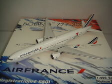 "Phoenix 400 Air France AF B777-300ER ""2010s color - Colors of JonOne"" 1:400"