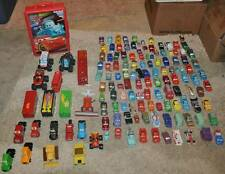 Huge Lot 138 Disney Cars Diecast, Mini, Monster, Holiday, Frank, Case- Few Dupes