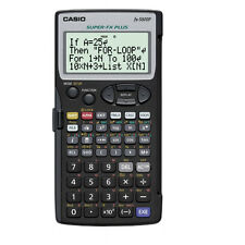 Casio FX-5800P Scientific Calculator /GENUINE