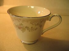ROYAL DOULTON DIANA BONE CHINA CUP H 5079 ROMANCE COLLECTION MINT