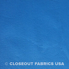 "FAUX LEATHER UPHOLSTERY VINYL CHAMPION FABRIC - 31 COLORS - 54""W - FREE SHIPPING"