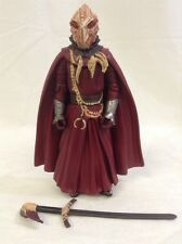 "Doctor Who Sycorax Warrior Series 1 Action Figure 5.5"" Character options 2004"