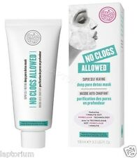 SOAP And Glory n. Clogs consentito SUPER SELF riscaldamento Profonda Pori Detox mask 100ml