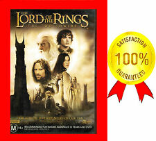 LIKE NEW,LORD OF THE RINGS, THE TWO TOWERS,SUPREME FILM ADVENTURE OF OUR TIME